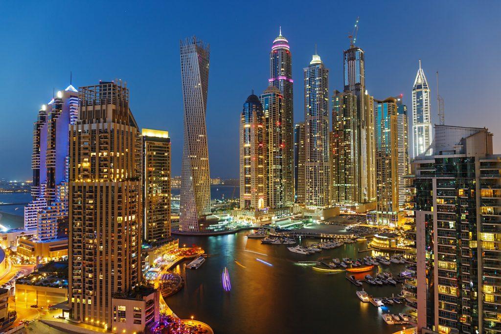 LogiSYM Dubai 2018 - LogiSYM