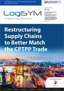 LogiSYM Supply Chain Magazine - March 2018 Edition