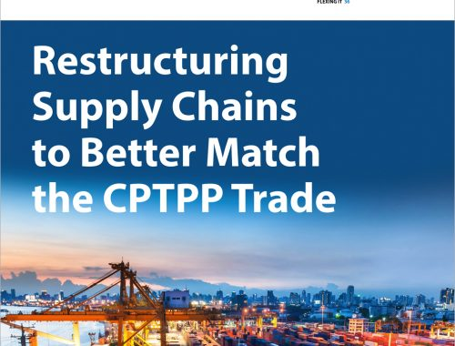 LogiSYM Supply Chain Magazine - March 2018 Edition