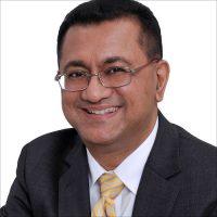 Dr Raymon Krishnan